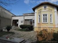 Къщите на Чудомир