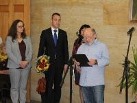 25.03.2017 - Откриване на Чудомирови празници