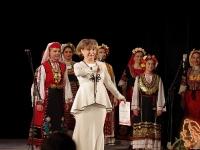 26.03.2017 - Концерт на хор