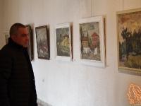 27.03.2017 - Юбилейна изложба живопис