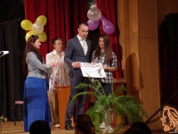 29.03.2017 - 20 г. Национален конкурс