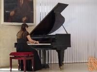 31.03.2017 - Клавирен рецитал на Сибел Зейнелова  – възпитаник на кралска академия  по музика – Лондон