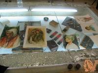 "26.03.2018 - ""Прозорци"" - творческа работилница с ученици на НУПИД ""Акад. Дечко Узунов"""