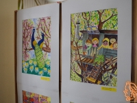 "30.03.2018 - ""Малките нашенци"" - XXI Национален конкурс за весела детска рисунка с международно участие и XI Национален конкурс за детска хумористична творба"