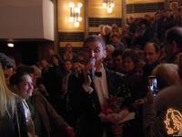 """30.03.2019 - Авторски концерт-спектакъл  """"Грамофонът""""  на  Виктор Калев, автор: Ваня Щерева"""