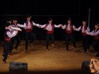 """Златен трЪндафил"" - национален фолклорен конкурс  за хумористична песен  и танц"