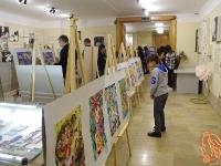 """Чудомировите  наследници"" - детски арт салон"