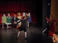 """XVIII-ти комедиен хит на сезона - """"Аз обичам, ти обичаш, тя обича"""" - театрален спектакъл на Малък градски театър зад канала - София"""