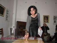 Из Чудомирови празници през 2009