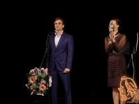 01.04.2016 - Наградиха победителя на XV Театрален фестивал
