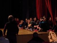 26.03.2016 - Младежка театрална и кино работилница /25-27 март/
