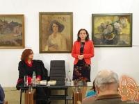 28.03.2016 - Представяне на книгите на Ивелина Самуилова