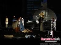 """25.03.2012 - """"Сън в лятна нощ"""", спектакъл на театър """"София"""""""