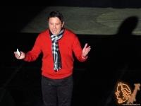25.03.2015 - Отново публиката гласува с талони след всяка постановка
